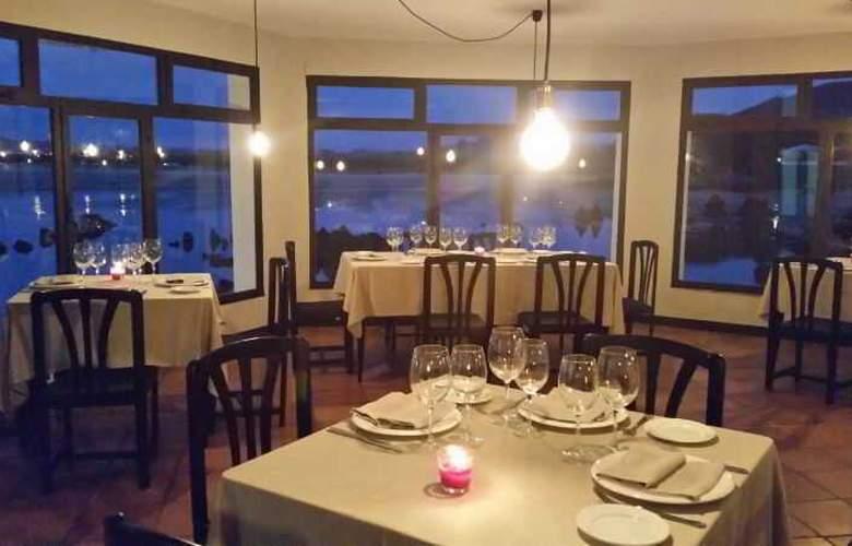 La luna de Isla - Restaurant - 22