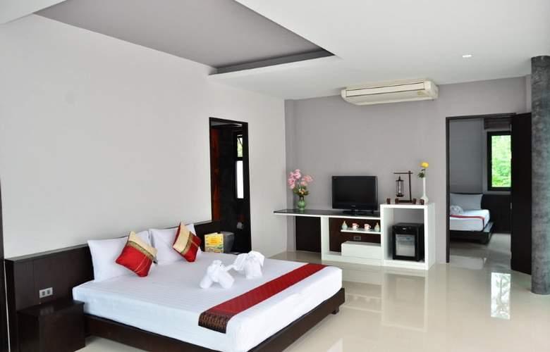 Chaweng Noi Pool Villa - Hotel - 0
