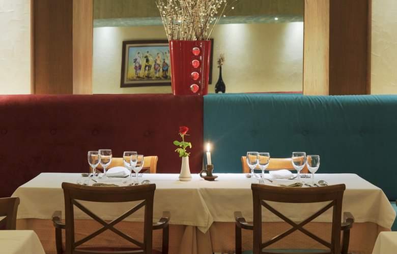 Iberostar Founty Beach - Restaurant - 27