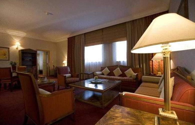 Capitol Dubai - Room - 12