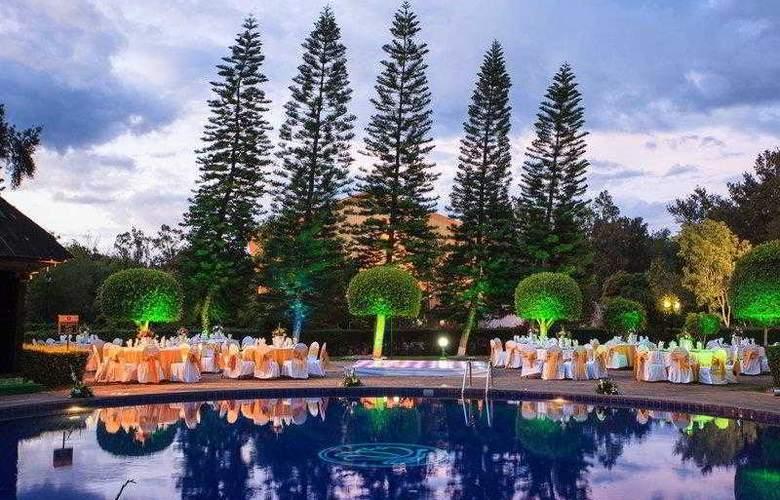 Best Western Plus Gran Morelia - Hotel - 6