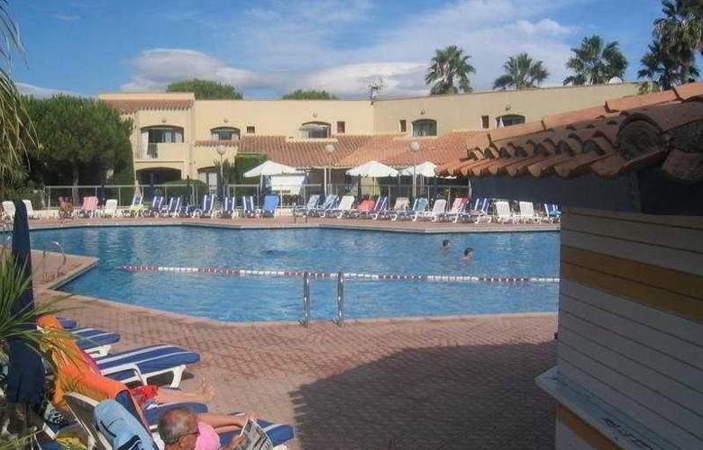 Saint Loup - Pool - 3
