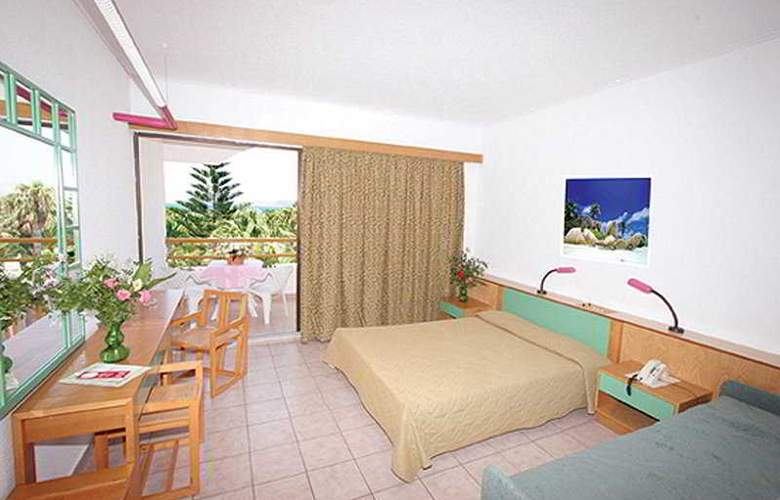 Tigaki Beach - Room - 3