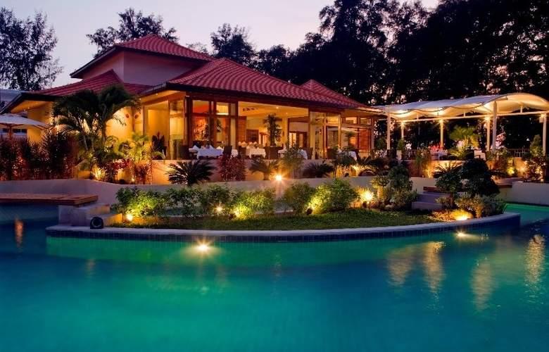 Dewa Phuket Resort & Spa - General - 1
