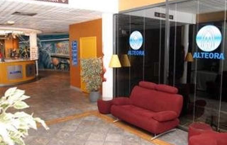 Comfort Hotel & Suites Alteora - General - 1