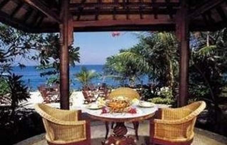 Alang Alang Boutique Beach Resort - Terrace - 6