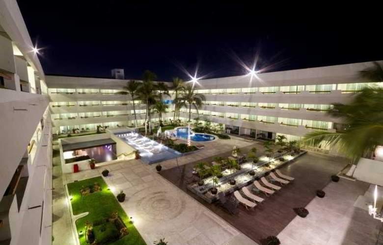 Emporio Mazatlan - Hotel - 4