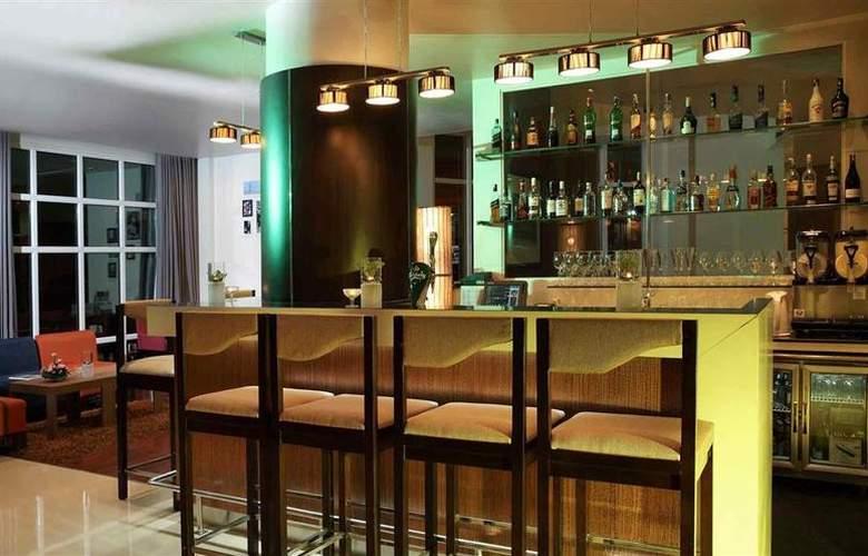 Mercure Hanoi La Gare - Bar - 5