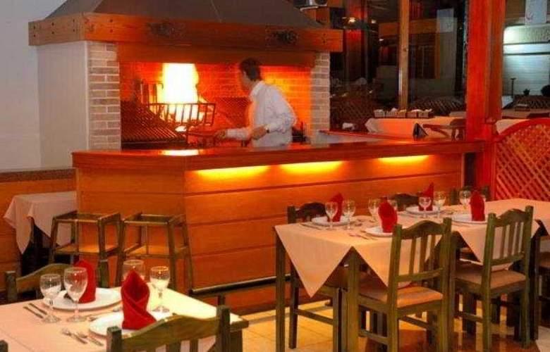 Golden Beach - Restaurant - 6