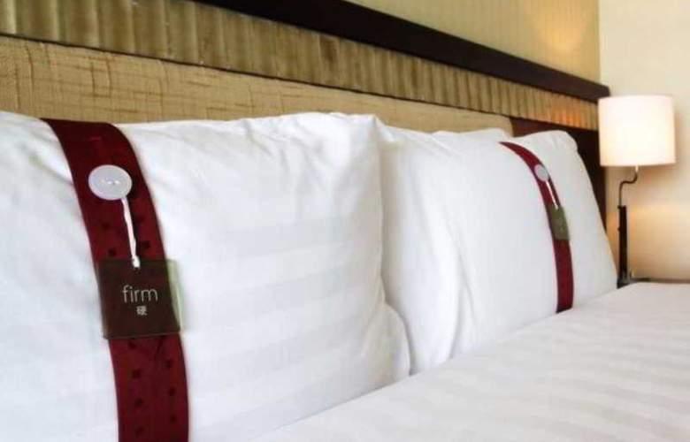 Holiday Inn Century City West Tower - Room - 9