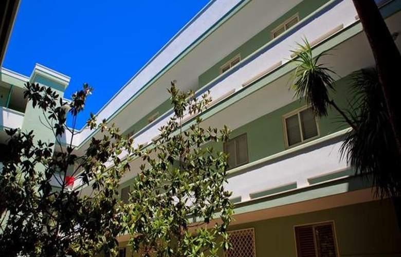 Appartamenti Baia Verde - Hotel - 0