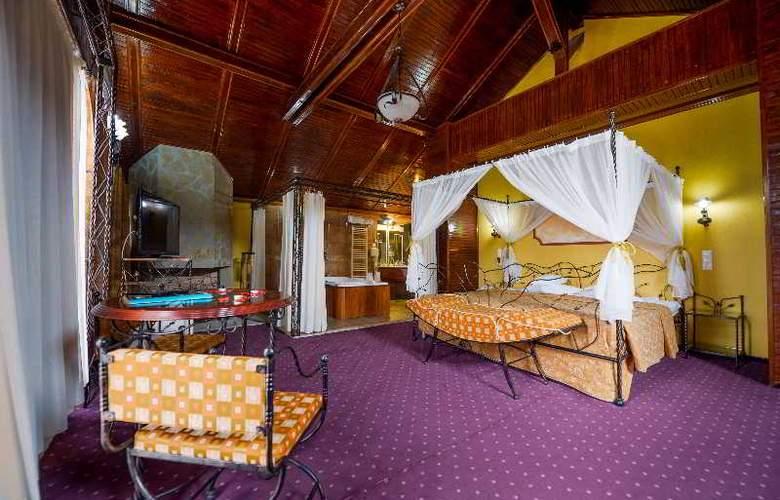 Predeal Comfort Suites - Room - 8