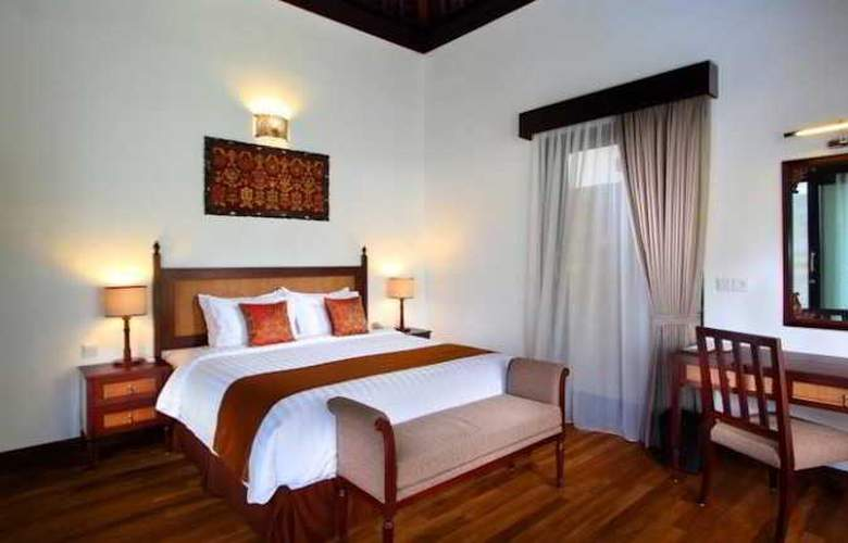 Transera Grand Kancana Villas - Room - 10