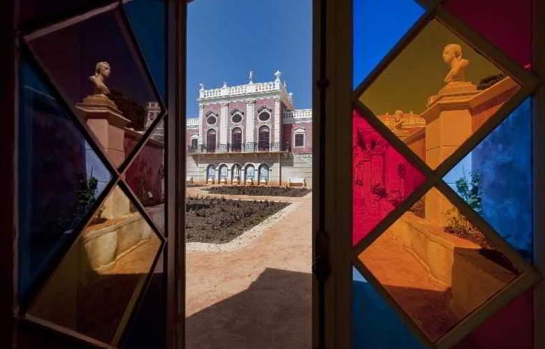 Pousada de Faro - Estoi Palace Hotel - General - 9