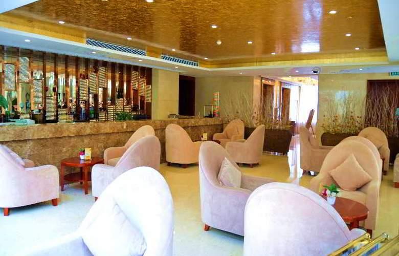 River Rhythm Hotel - Hotel - 1