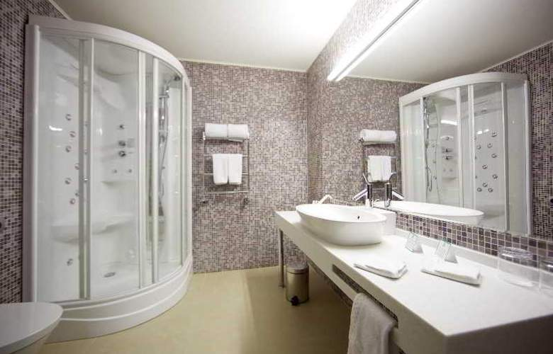 Holiday Inn Chelyabinsk - Room - 12
