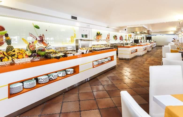 Globales Cortijo Blanco - Restaurant - 10