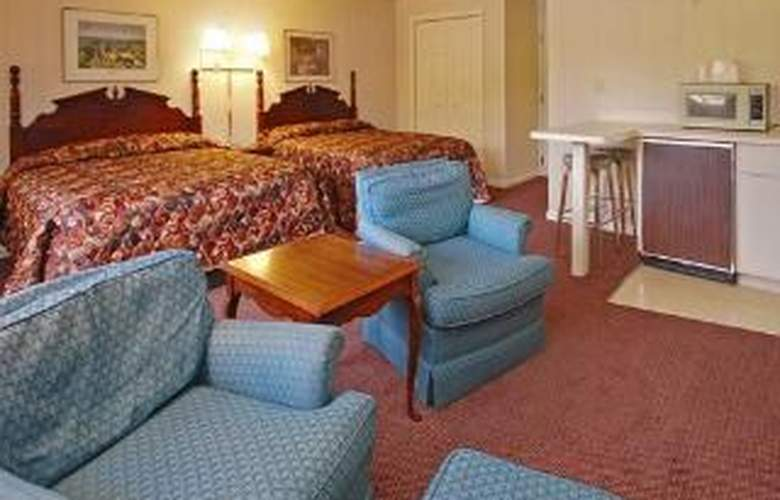 Econo Lodge Inn & Suites - Room - 4