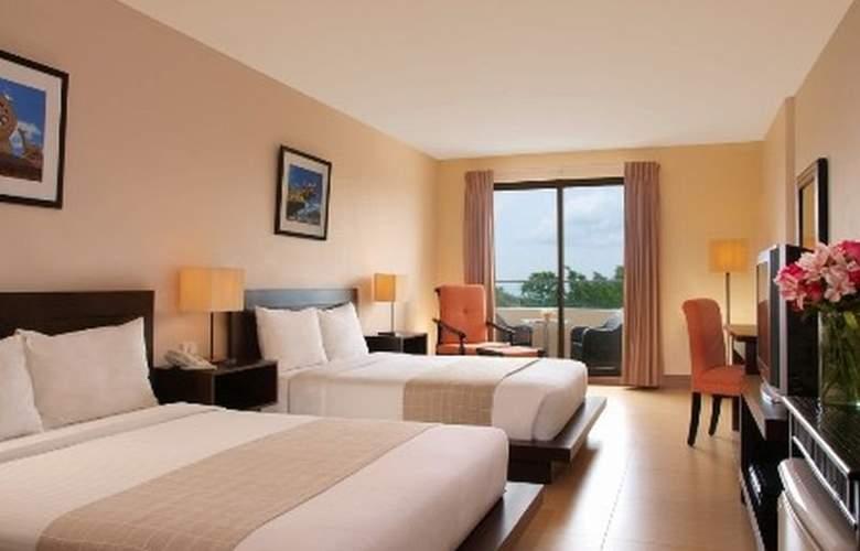 Hotel Kimberly Tagaytay - Room - 3