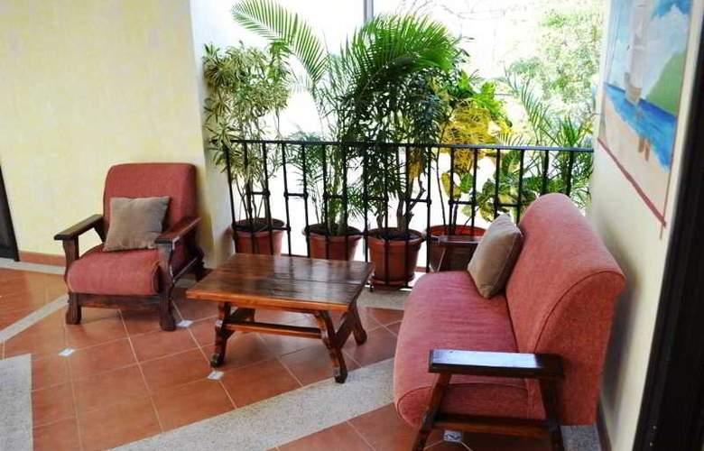Playa Grande Park Hotel - Hotel - 4