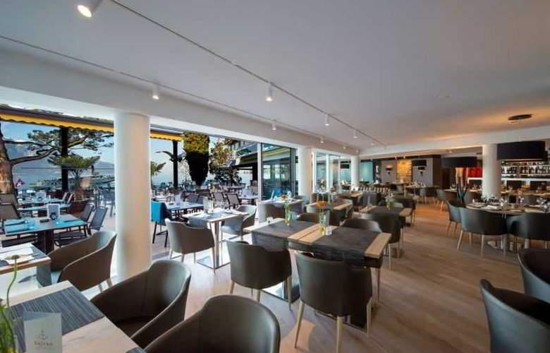 Eurotel Montreux - Restaurant - 2