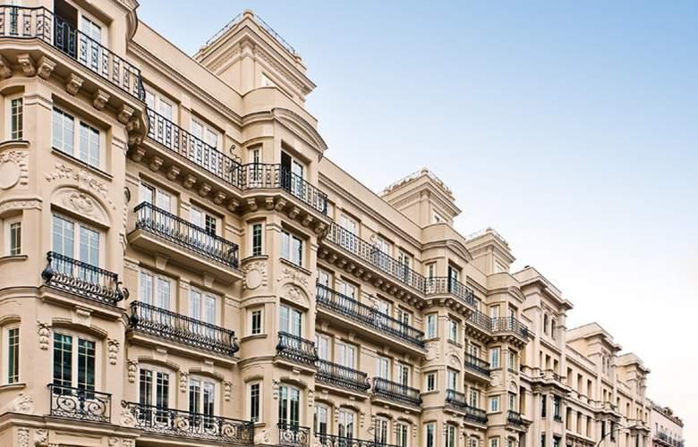 Catalonia Atocha - Hotel - 0