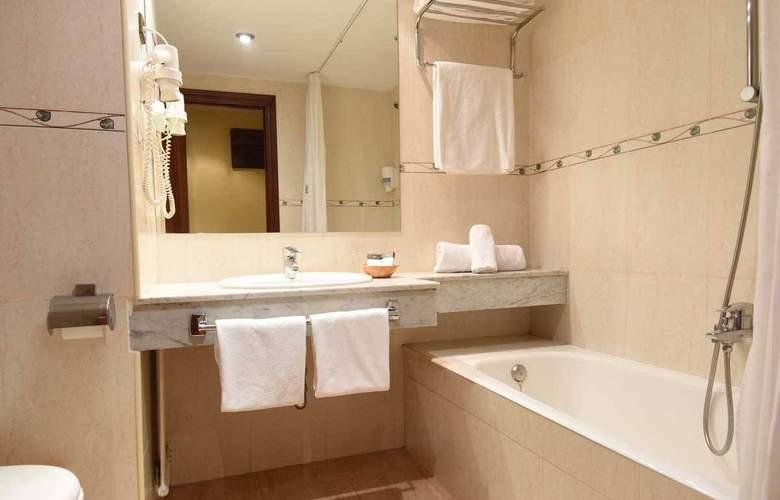 Tuca Hotel - Room - 9