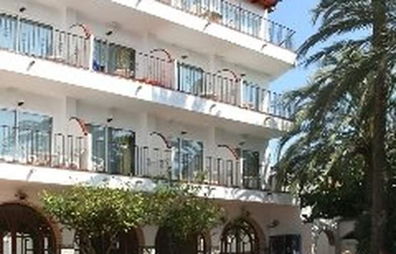 Coma-Ruga Platja - Terrace - 3