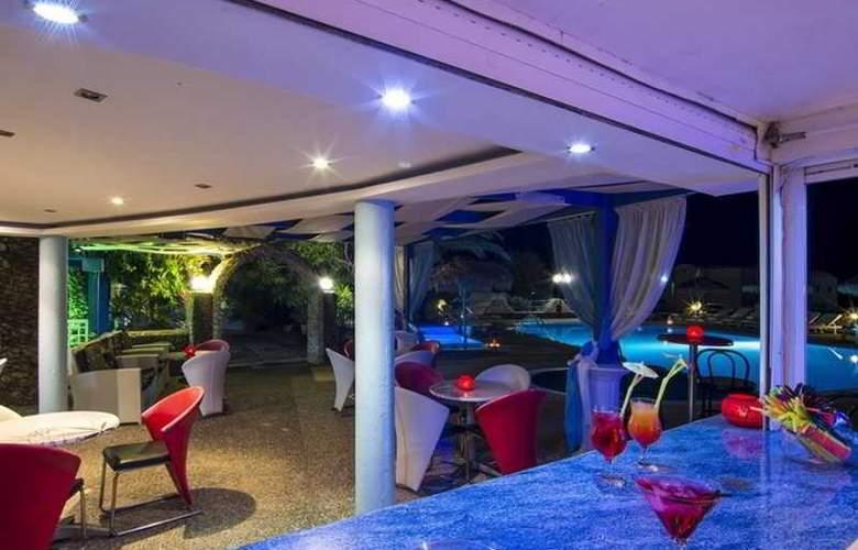 Villa Olympia - Bar - 7