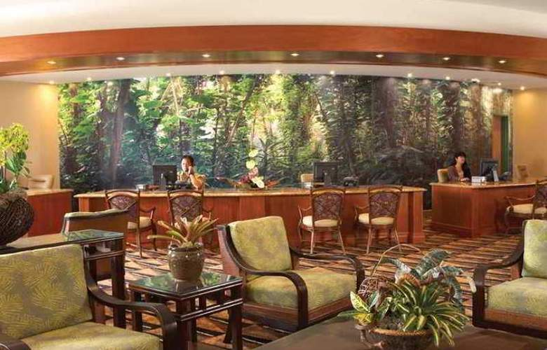 Embassy Suites - Waikiki Beach Walk - Hotel - 11