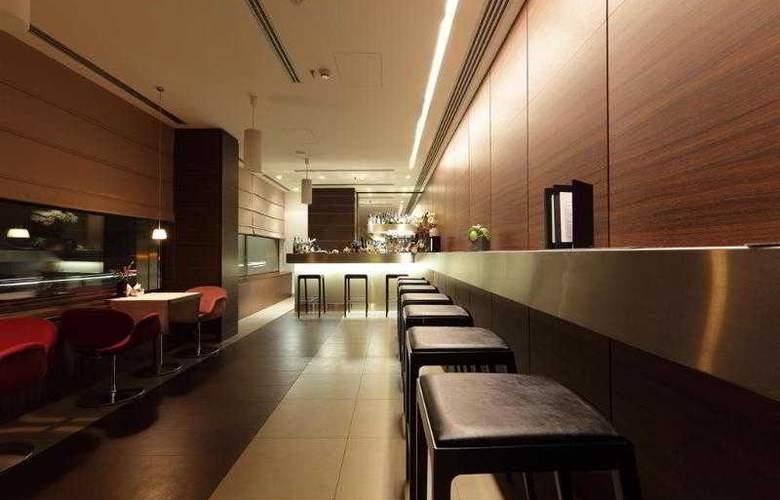 Best Western Premier Hotel Monza e Brianza Palace - Hotel - 81