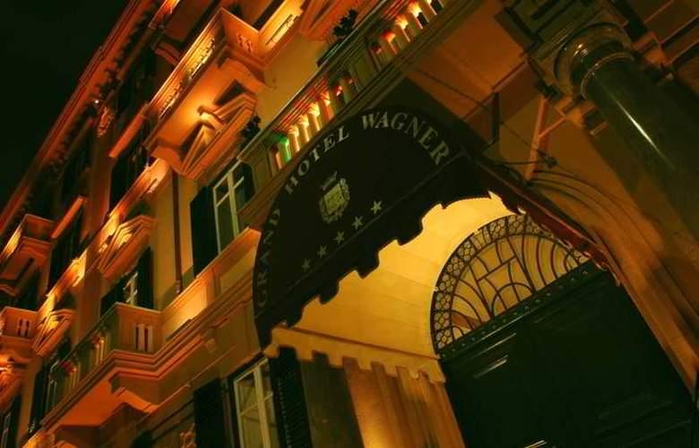Grand Hotel Wagner - Hotel - 4