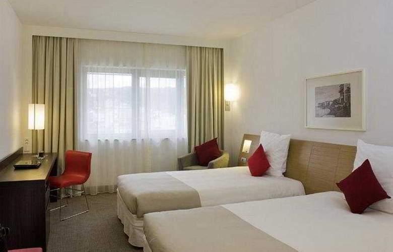 Novotel Trabzon - Room - 2