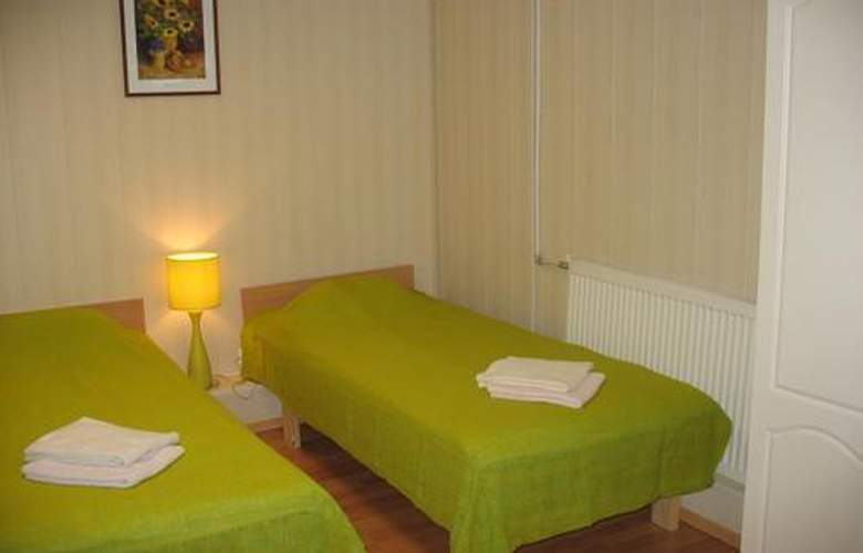 Lillekula Hotel - Room - 9