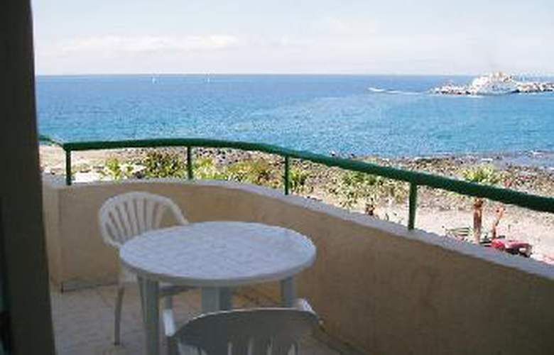Costa Mar - Terrace - 1