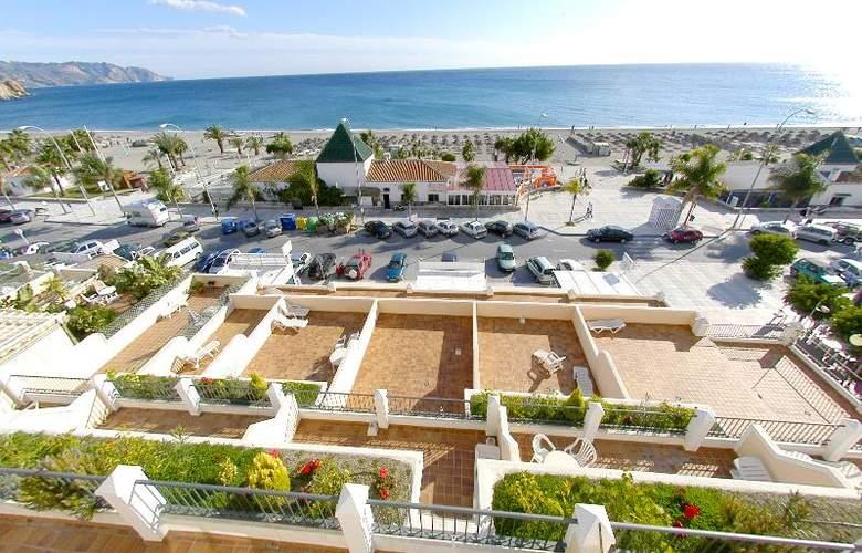 Burriana Playa - Terrace - 8