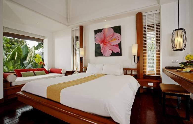 Centara Villas Samui - Room - 4