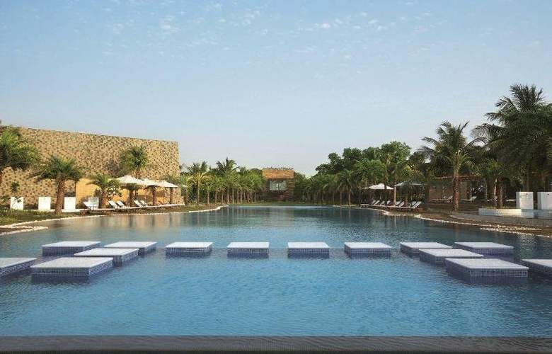 The Waterstones Hotel - Pool - 4