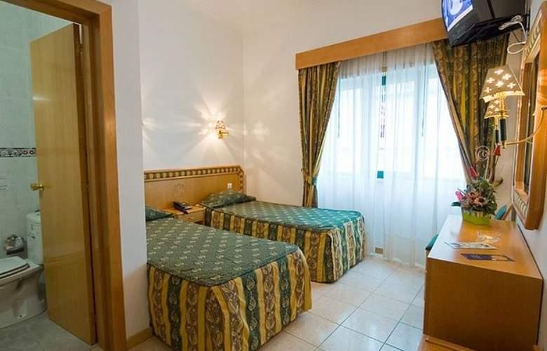 Real Caparica - Room - 1