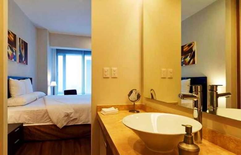Plaza Suites Mexico City - Room - 12