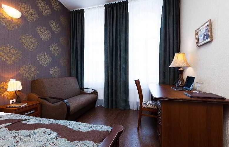 Allegro Ligovsky Prospect - Room - 22