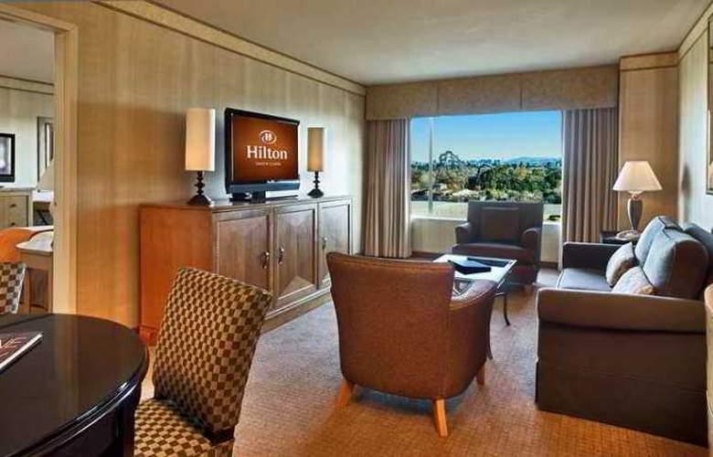 Hilton Santa Clara - Hotel - 3