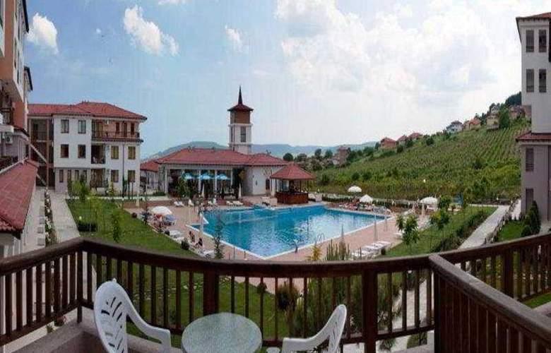 Harmony Hills - Hotel - 0