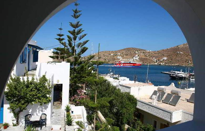Poseidon (IOS) - Hotel - 6
