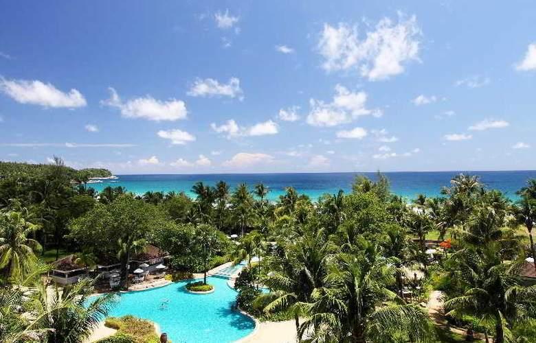 Thavorn Palm Beach Phuket - Hotel - 13