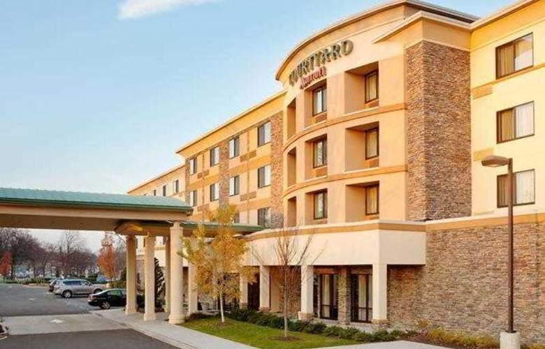 Courtyard Paramus - Hotel - 0