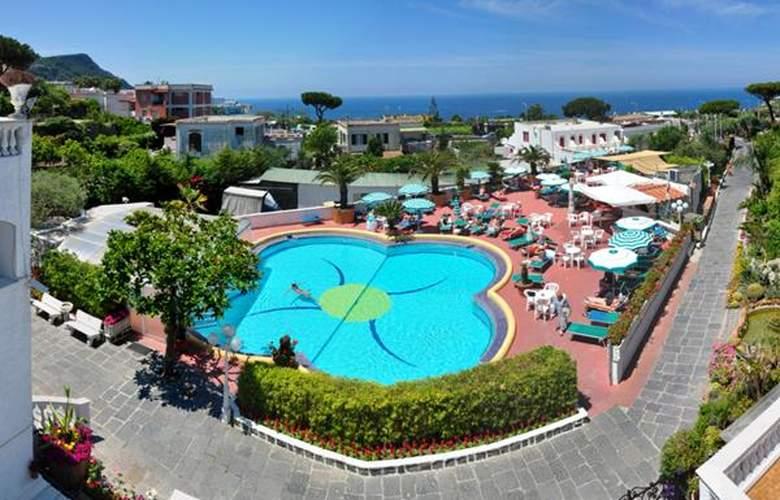 Terme Galidon - Hotel - 4