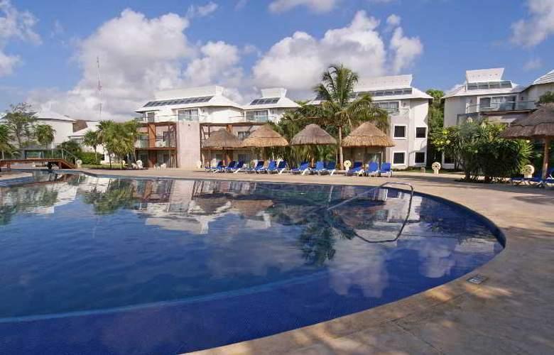 Sandos Caracol Eco Resort & Spa - Hotel - 11