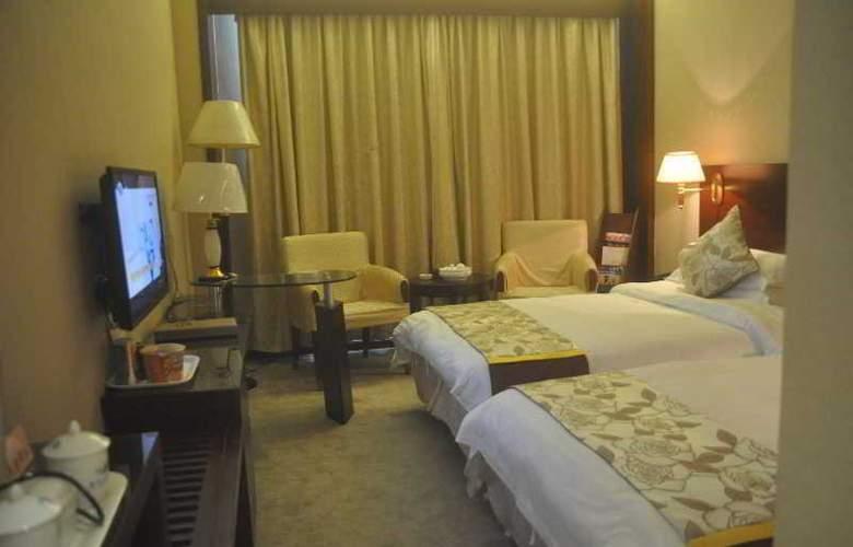 Galaxy Hotel - Room - 14