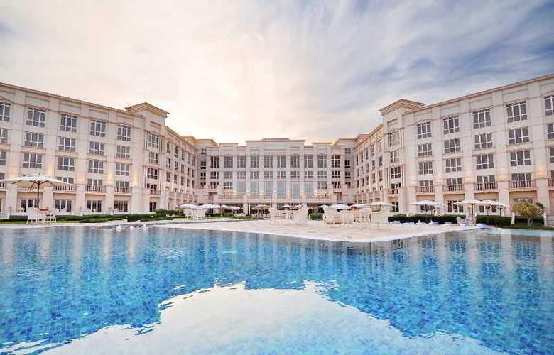 The Regency Kuwait - Hotel - 4